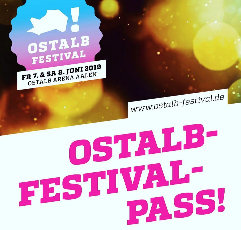 Ostalb-Festival-Pass